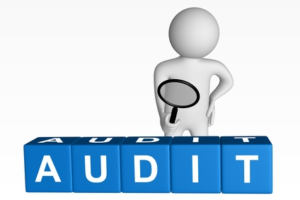 Year-End Audits